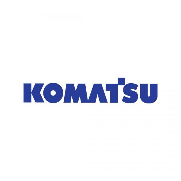 Komatsu Machinery