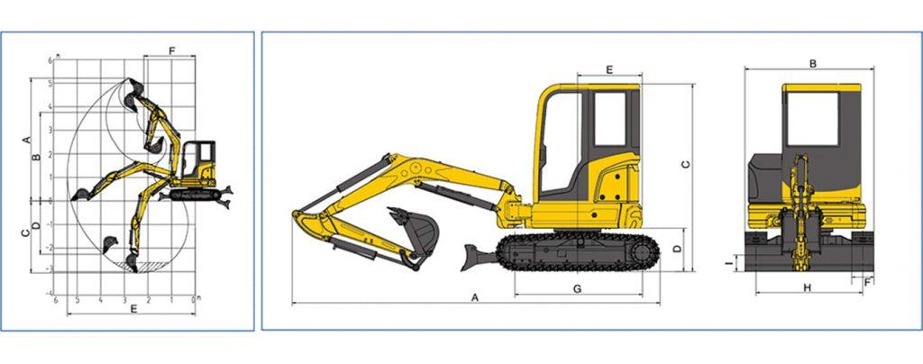 XE35E Especificaciones